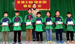 Xây dựng, phát triển tổ chức hội khuyến học ở Lộc Bình: Góp phần thực hiện hiệu quả công tác khuyến học, khuyến tài