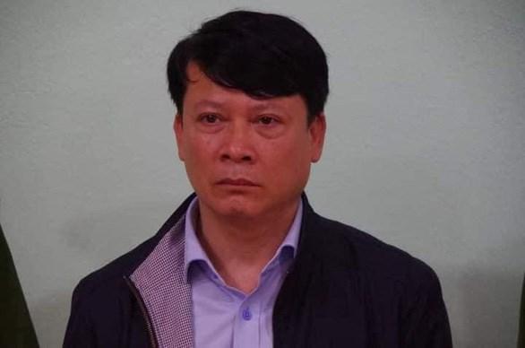 Hà Giang: Bắt nguyên trưởng phòng giáo dục gây thiệt hại hàng tỷ đồng
