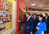 Chủ tịch nước Nguyễn Xuân Phúc làm việc với TP Đà Nẵng và tỉnh Quảng Nam