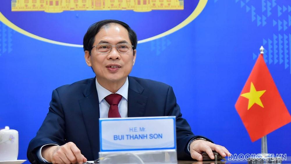 Rà soát, chuẩn bị cho Hội nghị các Nhà Lãnh đạo ASEAN