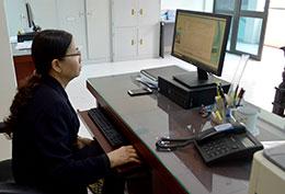 Cục Thống kê: Tăng cường ứng dụng công nghệ thông tin, nâng cao chất lượng công việc