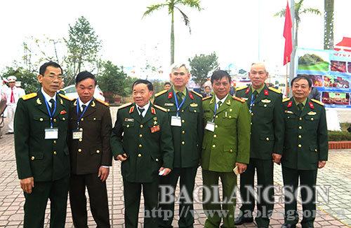 Anh hùng Lực lượng vũ trang Nhân dân Dương Công Sửu - Vị tướng của trận mạc