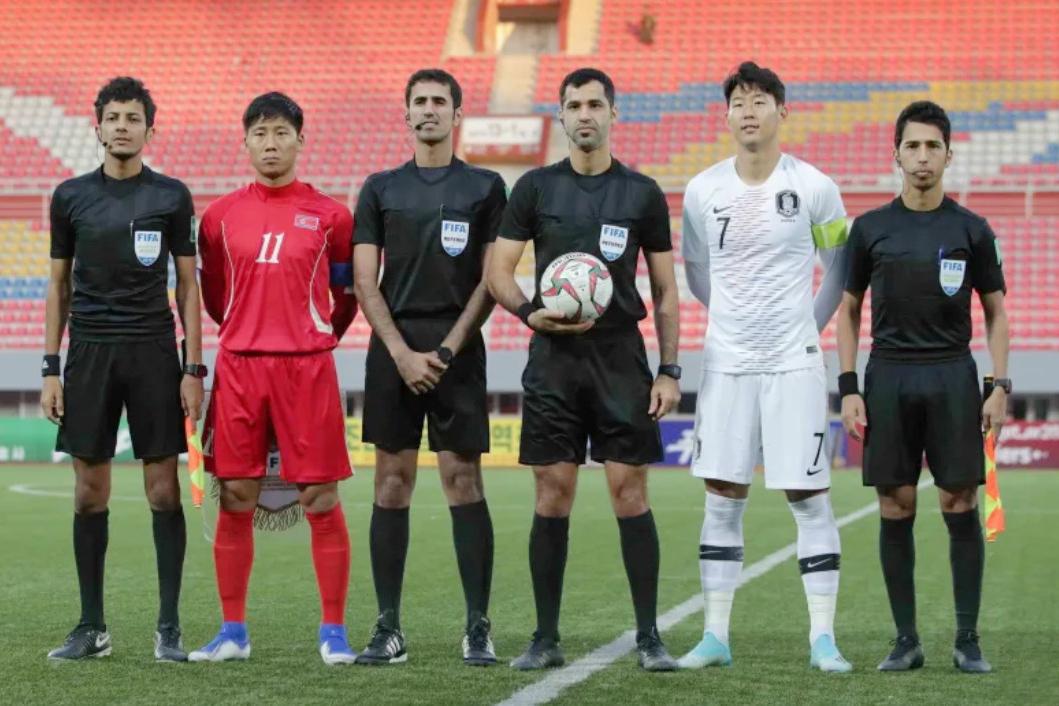 Đội tuyển Triều Tiên rút khỏi vòng loại World Cup 2022 khu vực châu Á