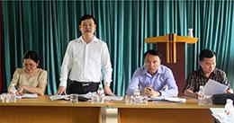 Phân công cấp ủy viên dự sinh hoạt chi bộ ở Văn Lãng: Kịp thời nắm bắt tình hình cơ sở