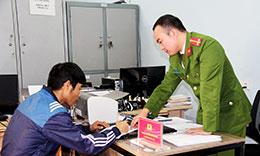 Hòa Thắng: Chuyển biến trong công tác đảm bảo an ninh trật tự