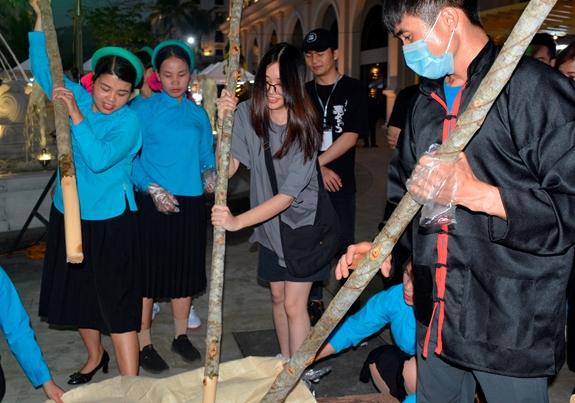 Bình Liêu - mảnh đất đẹp, giàu truyền thống văn hóa