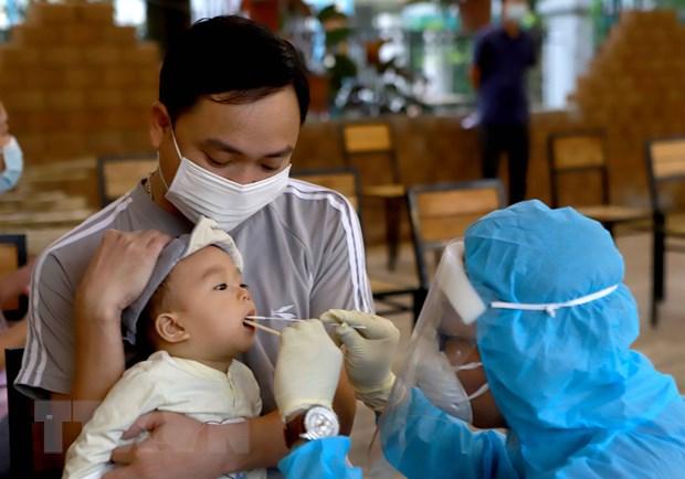 Tỷ lệ người Việt hài lòng với biện pháp phòng dịch cao nhất thế giới