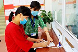 UBND thị trấn Văn Quan: Chú trọng cải cách, tạo thuận lợi cho dân