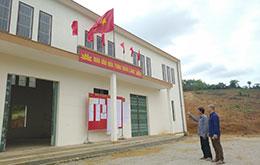 Thần Lãng: Dân vận khéo trong xây dựng nông thôn mới