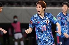 Thắng Myanmar 10-0, Nhật Bản trở thành đội tuyển đầu tiên đi tiếp