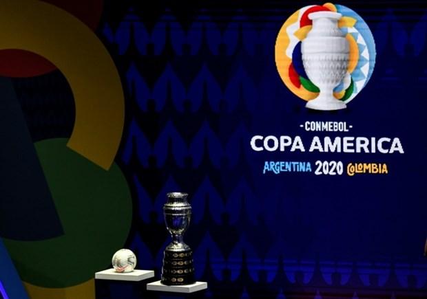 Argentina hủy đăng cai Copa America, CONMEBOL loay hoay tìm thay thế