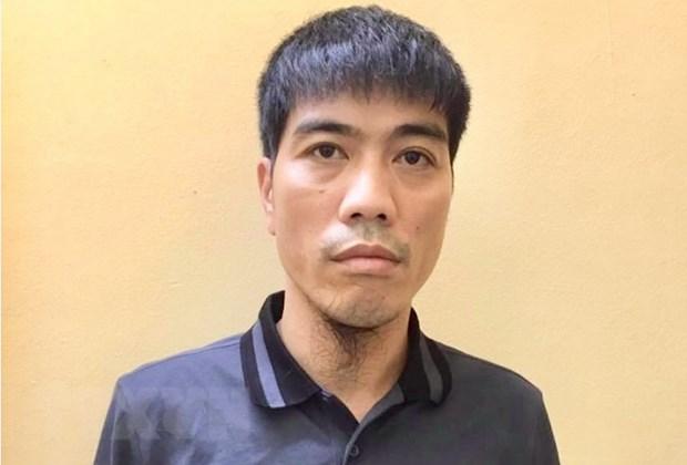 Hà Nội: Bắt giữ 7 đối tượng để điều tra hành vi cho vay lãi nặng