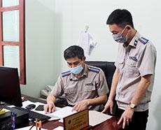 Chi cục Thi hành án Dân sự huyện Cao Lộc: Nhiều giải pháp trong thi hành án