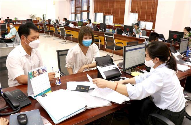 Các địa phương đẩy mạnh ứng dụng CNTT trong hoạt động tư pháp