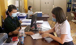 Dân vận chính quyền ở Chi Lăng: Nâng cao trách nhiệm thực thi công vụ