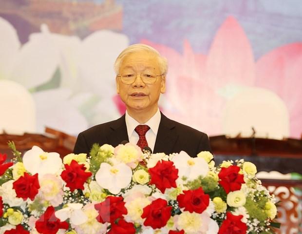 Học giả Canada đánh giá cao bài viết của Tổng Bí thư Nguyễn Phú Trọng