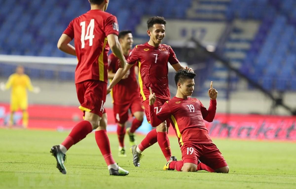 Bài học cho tuyển Việt Nam ở vòng loại thứ ba World Cup từ Thái Lan