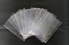 DOC có thể tiếp tục gia hạn thuế chống bán phá giá với túi nhựa PE