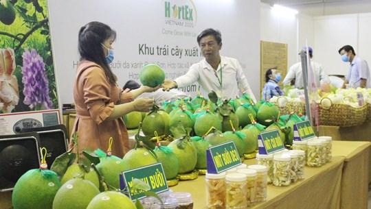 Phát triển bền vững các thương hiệu đặc sản ở Đồng bằng sông Cửu Long