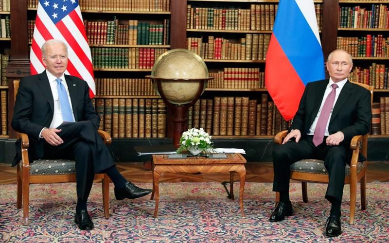 Quan hệ Nga - Mỹ: Ðịnh dạng đối thoại, ổn định chiến lược
