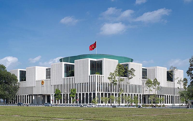Phiên họp thứ 58 của Ủy ban Thường vụ Quốc hội khóa XIV sẽ khai mạc ngày 12/7