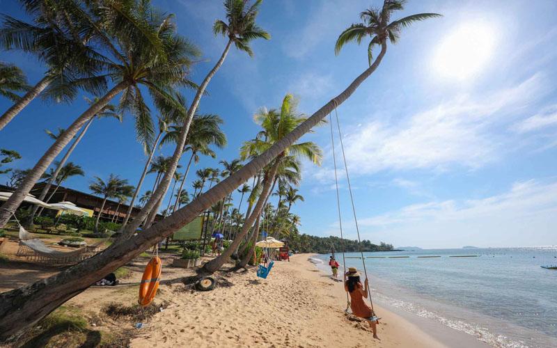 Nam Phú Quốc - góc thiên đường đảo ngọc