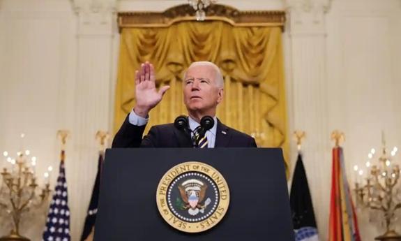 Mỹ chốt ngày kết thúc cuộc chiến với Afghanistan