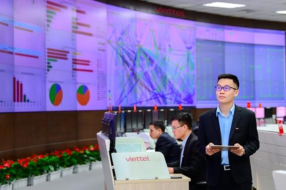 Viettel là doanh nghiệp Việt Nam đạt nhiều giải thưởng nhất tại IT World Awards 2021