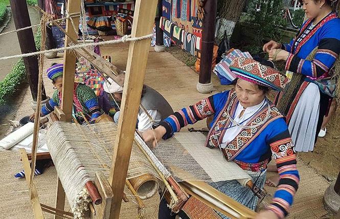 Đặc sắc nghề truyền thống ở Hà Giang