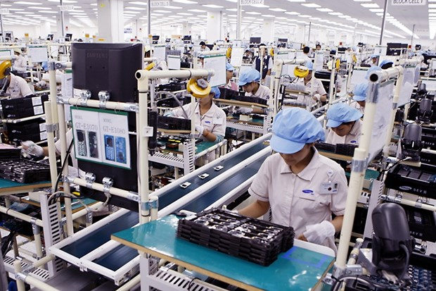 Việt Nam có 25 mặt hàng xuất khẩu vượt tỷ USD trong nửa đầu năm