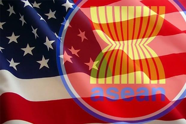 ASEAN-Mỹ tổ chức Hội nghị Bộ trưởng Ngoại giao trực tuyến