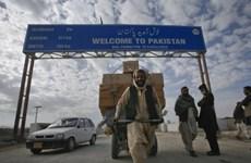Pakistan mở trở lại một cửa khẩu với Afghanistan vì lý do nhân đạo