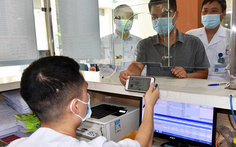 Sửa Luật Bảo hiểm y tế, cần tối ưu hóa nguồn lực