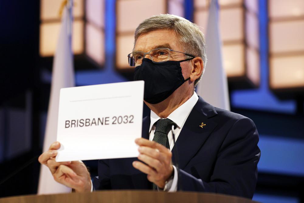 Brisbane chính thức là chủ nhà Olympic 2032