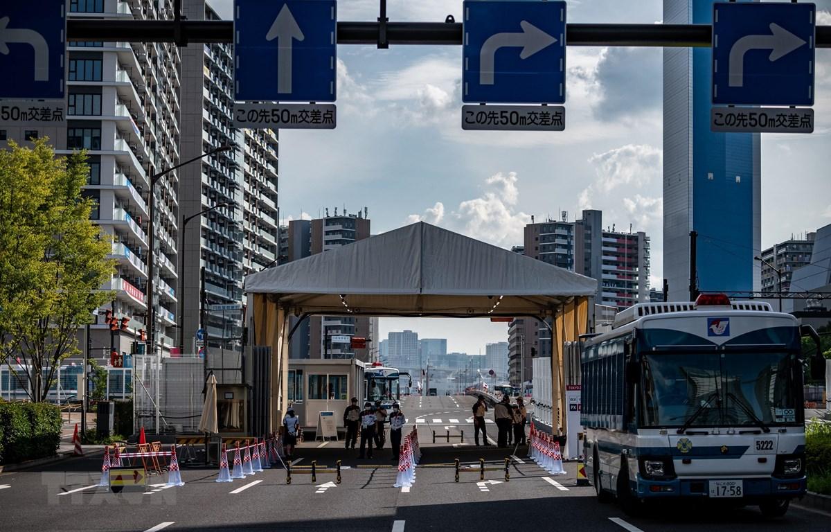 Olympic Tokyo 2020: Thách thức lớn đối với hệ thống y tế Nhật Bản