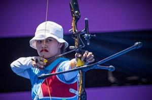 Olympic 2020: Thể thao Việt Nam xuất trận