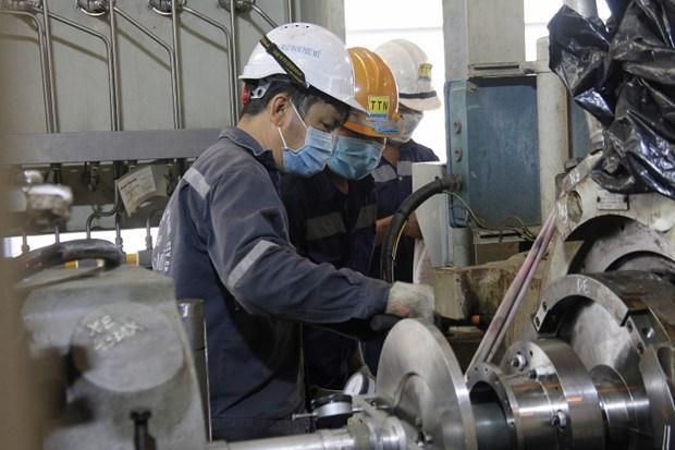 PetroVietnam chủ động, linh hoạt để thực hiện 'mục tiêu kép'