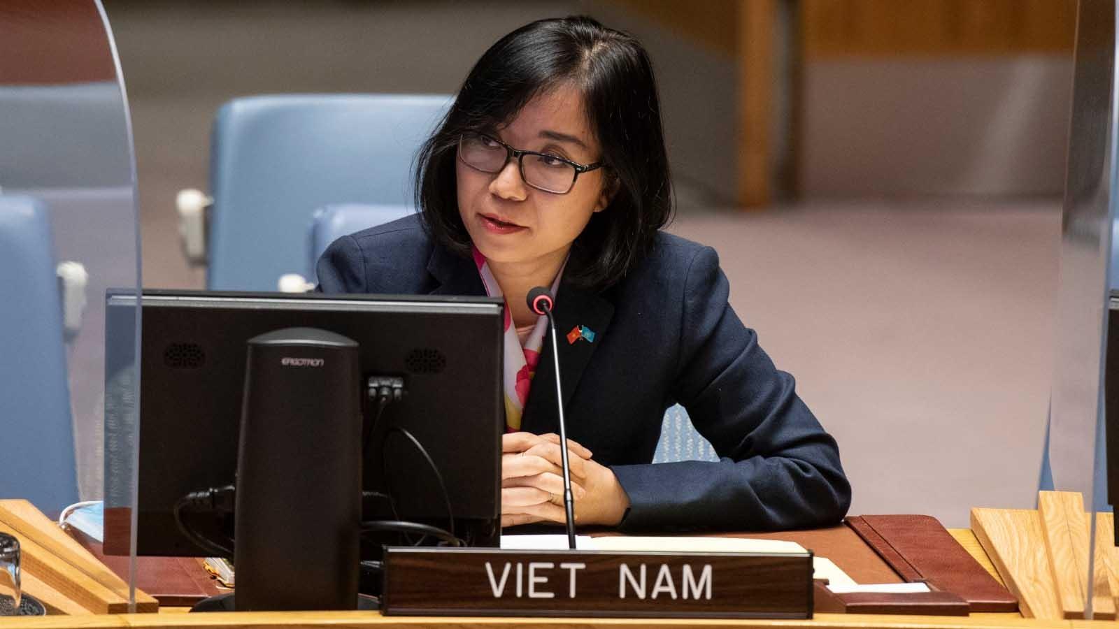 Việt Nam kêu gọi tránh các hành động gia tăng căng thẳng tại Lebanon
