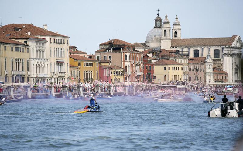 UNESCO trao cơ hội để Venice giữ danh hiệu Di sản Thế giới