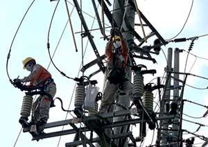 Công ty Điện lực Lạng Sơn: Dồn lực hoàn thành dự án cấp điện nông thôn