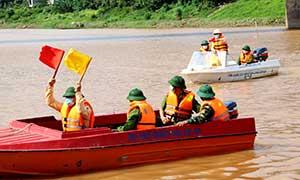 Đồng bộ các giải pháp đảm bảo an toàn giao thông đường thủy
