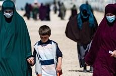 New Zealand đồng ý hồi hương công dân liên quan đến tổ chức IS