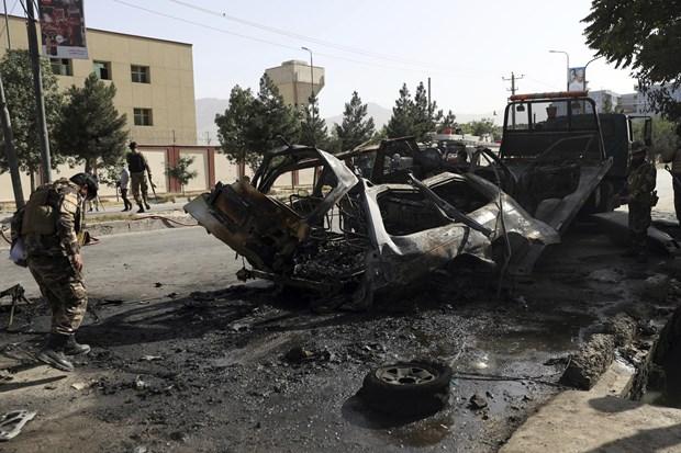 LHQ cảnh báo số dân thường thương vong 'chưa từng thấy' ở Afghanistan