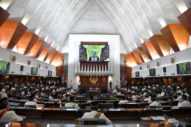 Quốc hội Malaysia triệu tập cuộc họp đặc biệt sau 7 tháng tạm dừng
