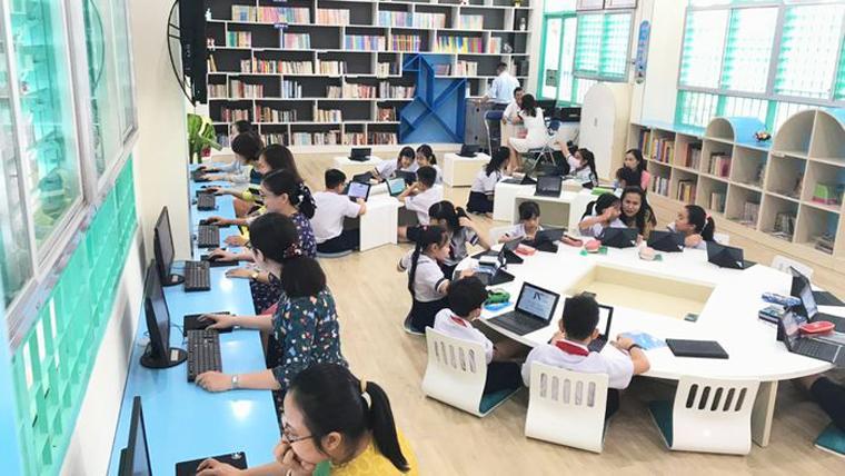 Đẩy mạnh chuyển đổi số ngành thư viện
