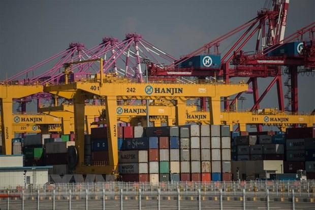 Hàn Quốc nâng cấp Hiệp định Thương mại Tự do với ASEAN