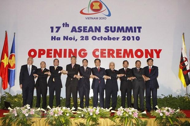 26 năm Việt Nam gia nhập ASEAN: Dấu ấn đối ngoại đa phương
