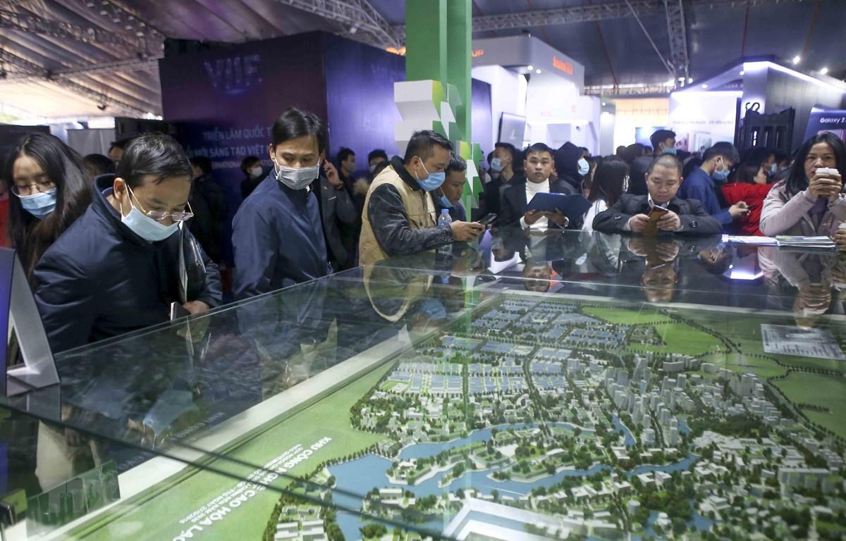 Xây dựng Việt Nam thành trung tâm đổi mới sáng tạo và phát triển AI