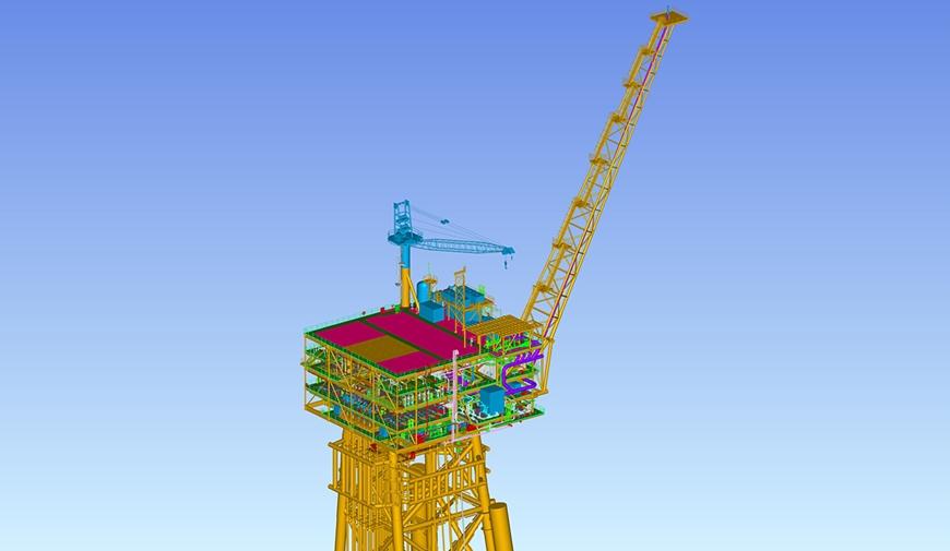 Doanh nghiệp Việt Nam trúng thầu dự án dầu khí lớn của thế giới
