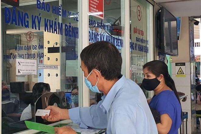 BHXH Việt Nam hướng dẫn thanh toán chi phí KCB tại BV dã chiến
